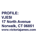 Are you a marketing executive planning a job search? Visit www.victoriajames.com